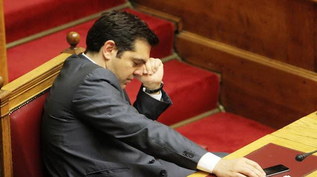 Στο κενό η πρόταση Τσίπρα για Σύνοδο Κορυφής - Ρήξη, μέτρα ή εκλογές;