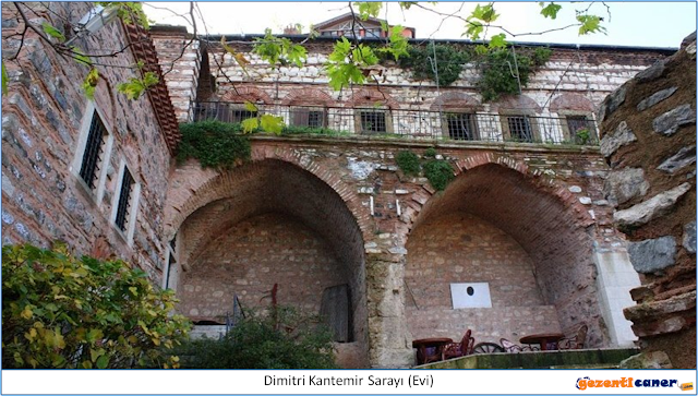 Dimitri-Kantemir