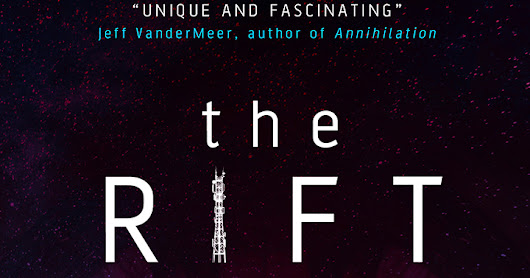 Book Review | The Rift by Nina Allan