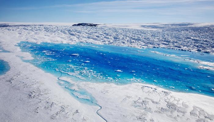 Küresel ısınma üzerine