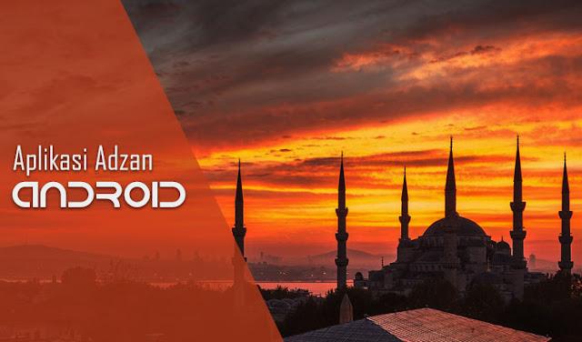 Bagi pengguna smartphone yang beragama muslim 5 Aplikasi Adzan Terbaik Dan Jadwal Sholat Indonesia
