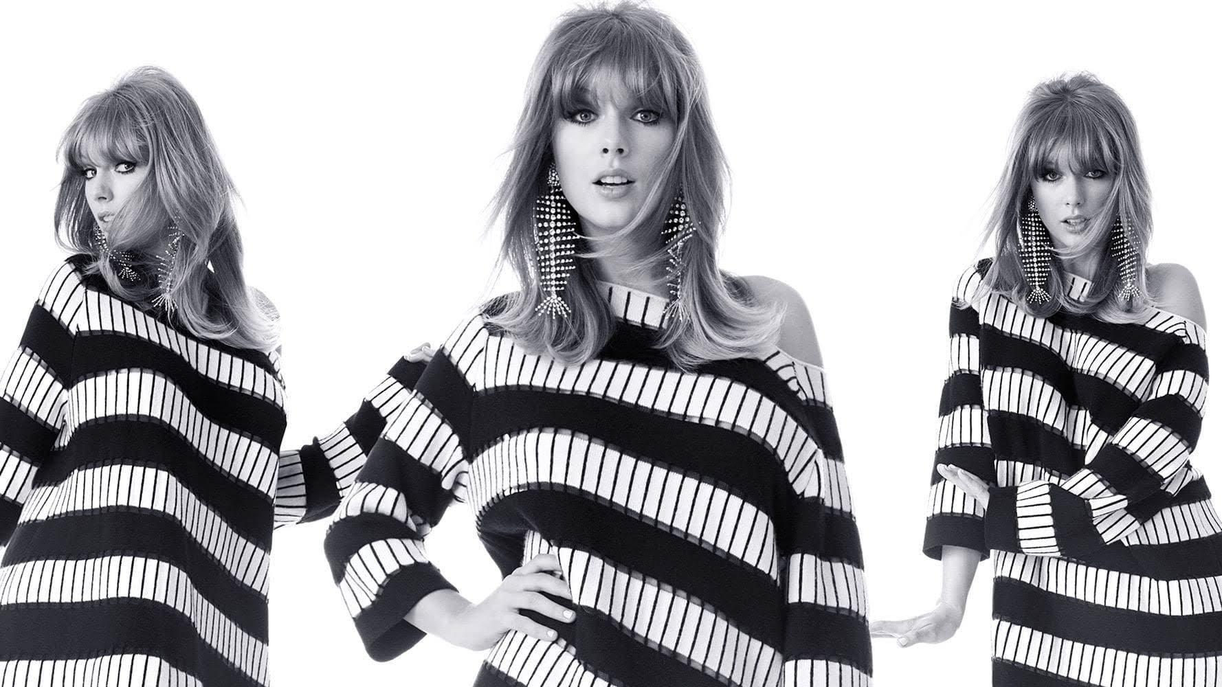 Taylor Swift And Pattie Boyd O...