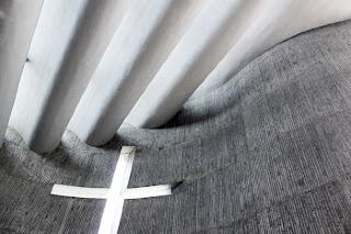 Interior Iglesia de la semilla
