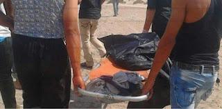عاااااجل : العثور علي جثة طفل ، والده و شقيقه قتلاه و سلخا وجهه لهذا السبب