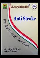 Anti Stroke
