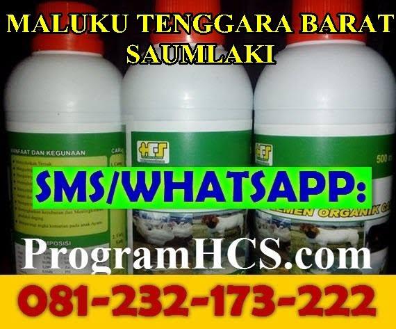 Jual SOC HCS Maluku Tenggara Barat Saumlaki