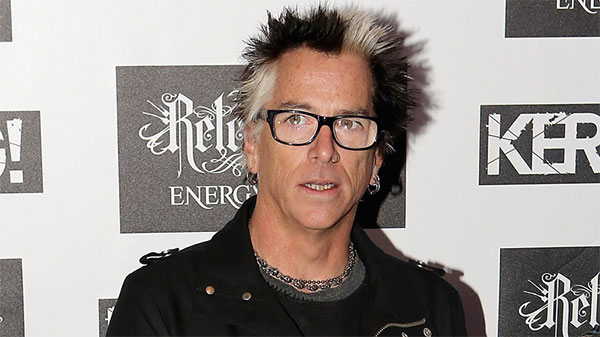Noodles (The Offspring) talks about the new album