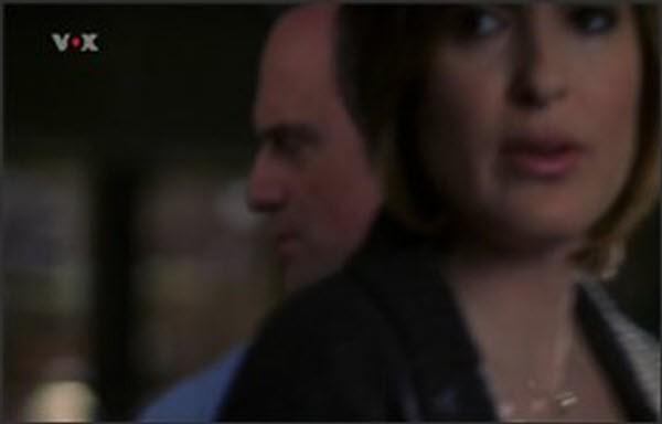 Law & Order: Special Victims Unit - Season 7 Episode 16: Gone