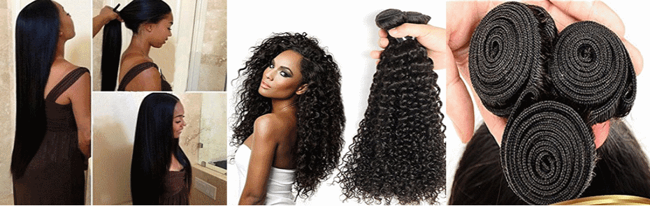 Grade AAA Brazilian Hair Big Discounts