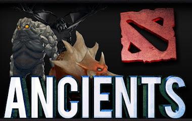 Những điều thú vị mà Valve đã bỏ quên ở DOTA 1 (Phần 1)