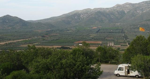 Ulldecona, Ermita de la Pietat