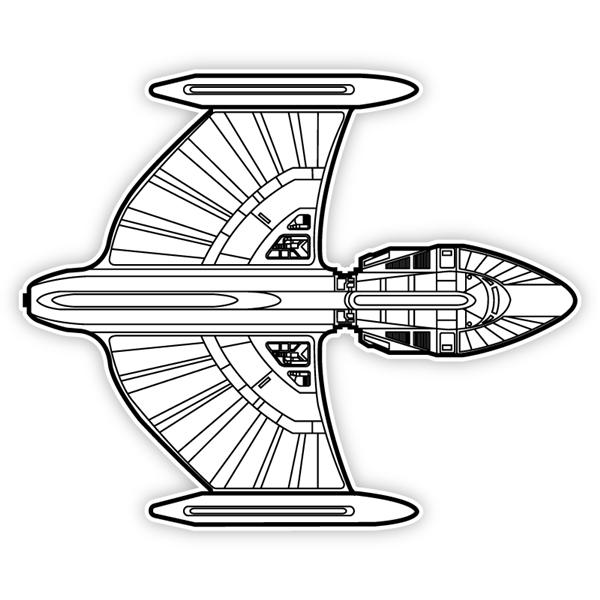 The Trek Collective: Walls360's new starship graphics
