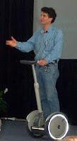 Dean L. Kamen