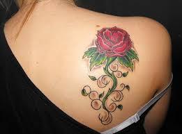 Imágenes hermosos de tatuajes para tapar, cicatrices, estrías, cesáreas, manchas