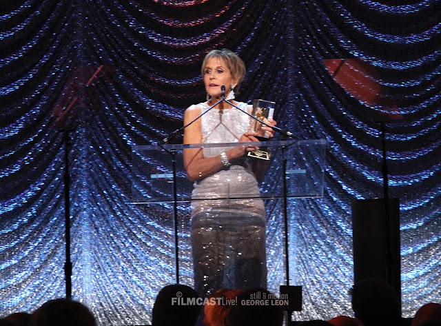 Nancy Schreiber, ASC Awards ©George Leon/Filmcastive. Not to reproduce mechanically or digitally without written permission
