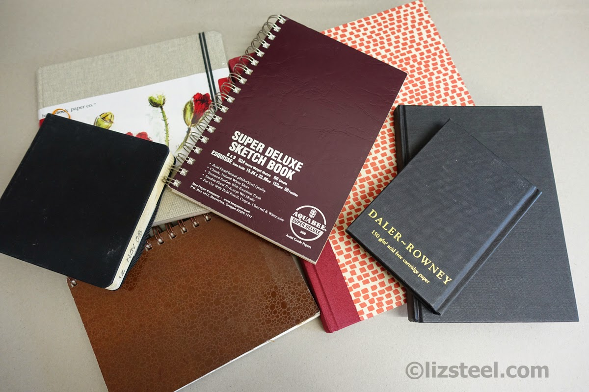 Sketchbooks For Ink And Light Wash Liz Steel Australian Easter Bilby Coloring In Page Craft On House Wiring Colours Anyone Who Has Followed My Blog A Little While Will Know That I Am Big Fan Of The By Stillman Brin Moleskine