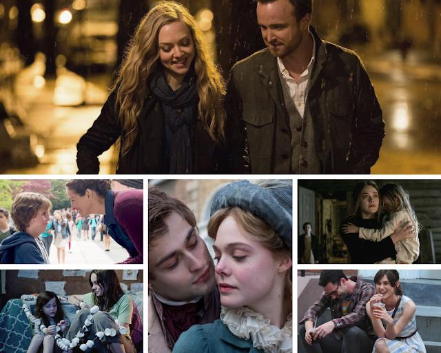 Filmes inspiradores para assistir em janeiro