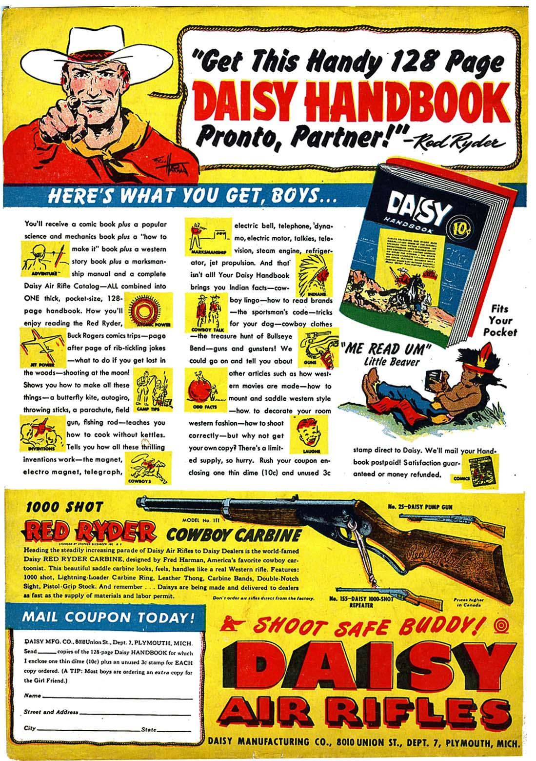 Read online All-American Comics (1939) comic -  Issue #90 - 52