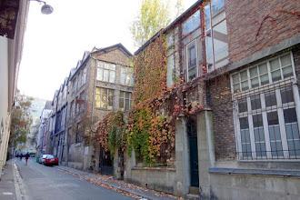 Paris : La Ruche, cité d'artistes bourdonnante et souvenirs piquants de Montparnasse - passage de Dantzig - XVème