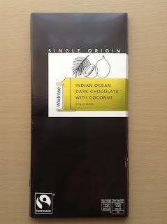 waitrose 1 indian ocean dark chocolate coconut
