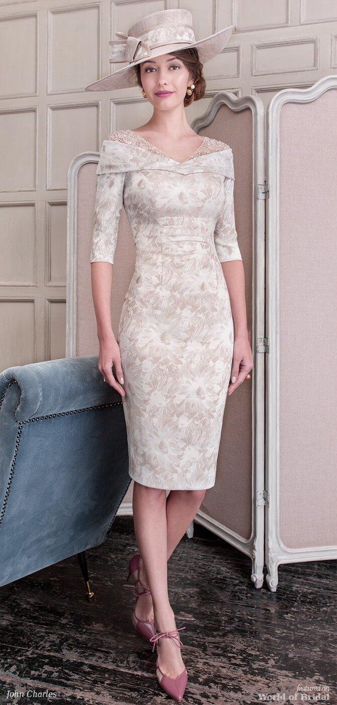 John charles 2018 mother of bride dresses world of bridal john charles 2018 mother of bride dress ombrellifo Gallery