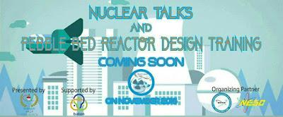 Nuclear Talks 2016 Yogyakarta:
