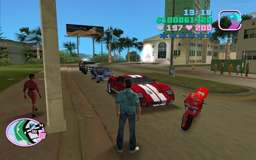 Download GTA VICE CITY (PC)