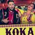 Koka Song Full Lyrics - Badshah | Khandaani Shafakhana