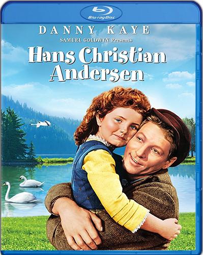Hans Christian Andersen [1952] [BD25] [Subtitulado]