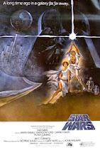La guerra de las galaxias. Episodio IV: Una nueva esperanza <br><span class='font12 dBlock'><i>(Star Wars )</i></span>