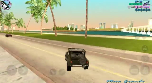 GTA Vice City Lite Apk