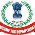 Income Tax Department Recruitment 2019 For IT Inspector : LD  March 31, 2019