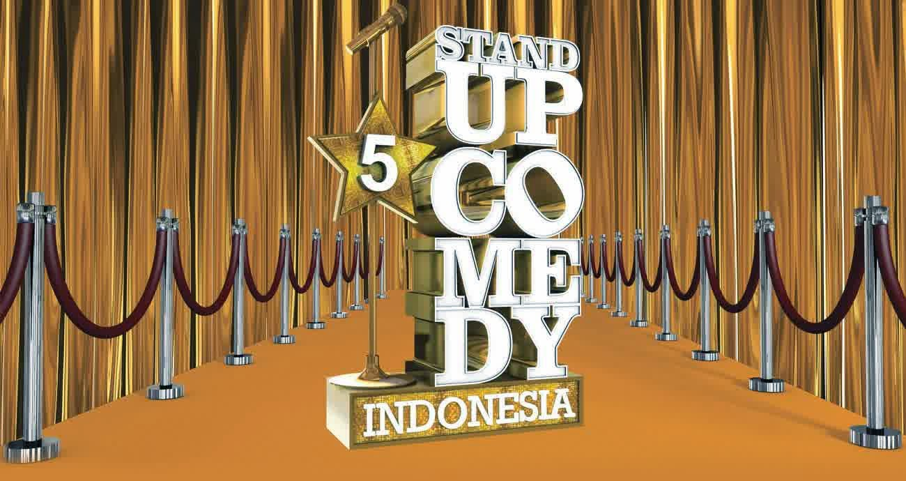 Stand Up Comedy Season 5