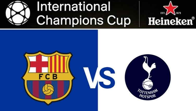 Hasil dan Cuplikan Gol Tottenham Hotspur vs AC Milan Skor Akhir 1-0 [ICC 2018]