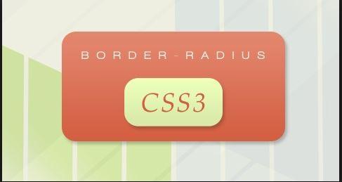 Mengenal Property Border Radius pada css
