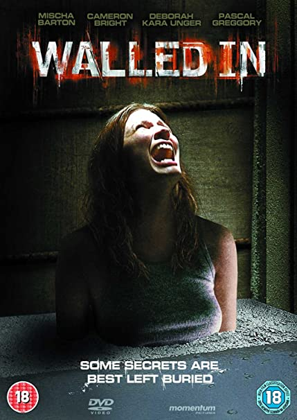 WALLED IN - Horror