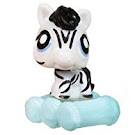 Littlest Pet Shop Teensies Zebra (#T7) Pet
