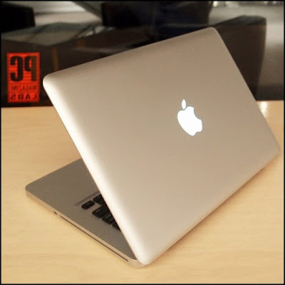 Mac Laptop Best Buy