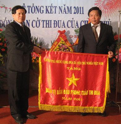 Chủ đầu tư Nam Hồng