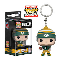 Funko Pop! Key Chain 2