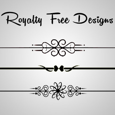 Royalty Free Designs