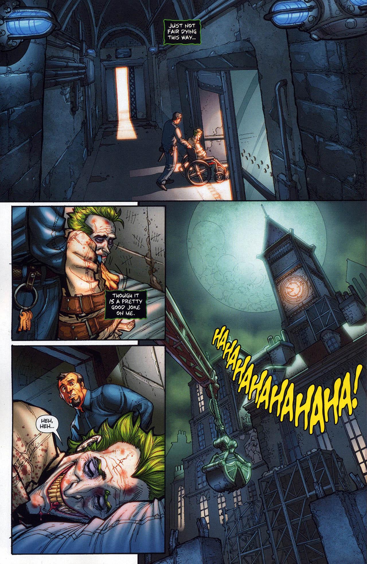 Superboy [I] Issue #6 #6 - English 31
