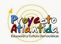 Intervención de Atlántida en el Congreso: Pacto por la educación.