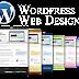 Pembuatan design web wordpress dan wordpress ecommerce - Budget: Rp 1,000,000