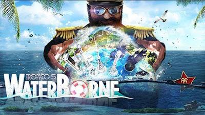 Tropoico 5 Waterbrone Game Free Dowload For Pc
