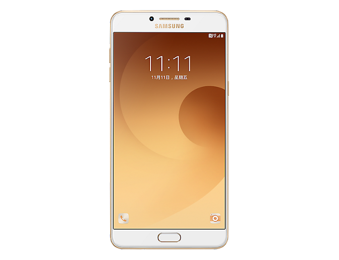 Samsung launches the Galaxy C9 Pro with 6GB RAM in the Philippines