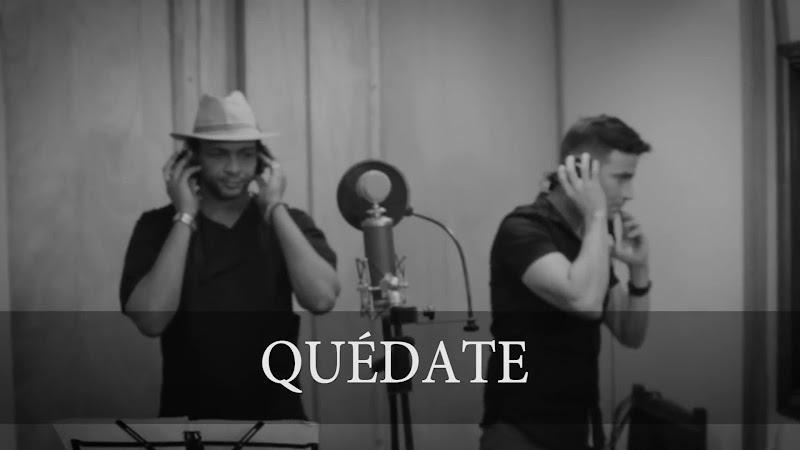 Moneda Dura & Descemer Bueno - ¨Quédate¨ - Videoclip. Portal Del Vídeo Clip Cubano