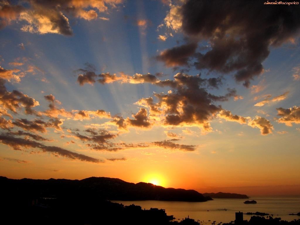 sunrise - photo #4