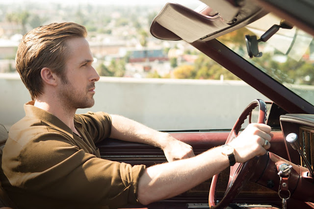 La La Land avec Ryan Gosling