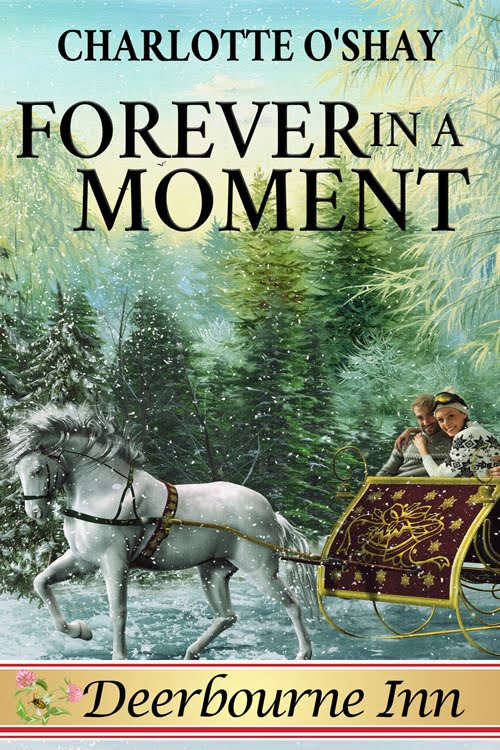 Forever In A Moment